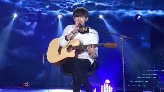 Video 150328 Chanyeol's Special Stage [KBS Music Bank in Hanoi] download MP3, 3GP, MP4, WEBM, AVI, FLV Juni 2018