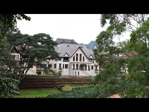 The Property Show 2016 Episode 156 - Highgrove Village