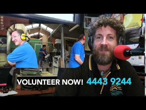 Bay & Basin Community Resources - Volunteers