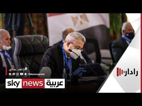 الفصائل الفلسطينية: وفد مصري سيتابع الانتخابات | #رادار