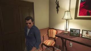 GTA 5: AMANDAS GEHEIMNIS !   DIE KRASSESTEN GEHEIMNISSE von GTA CHARAKTEREN   IDzock