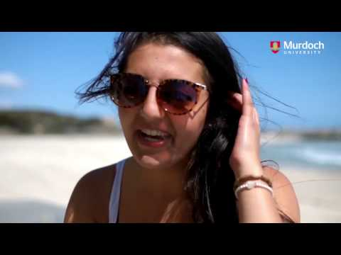 Study Abroad and Exchange at Murdoch University Western Australia