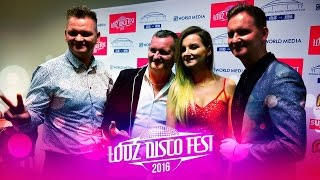Mig - Łódź Disco Fest 2016 (Disco-Polo.info)