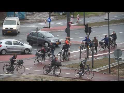 storm 18 01 2018 Deventer Diepenveen