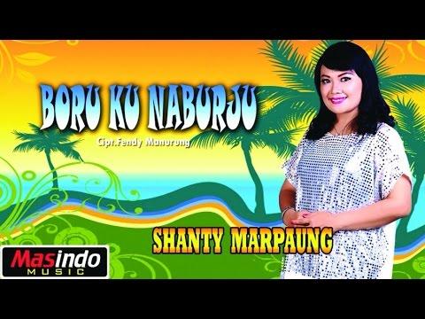 Shanty Marpaung - Boruku Naburju