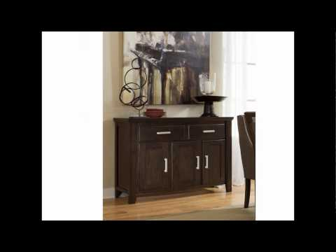 Dining Room Buffet Server | Dining Room Furniture Server