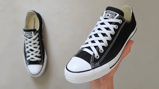 HOW TO DIAMOND LACE CONVERSE 👟🔥