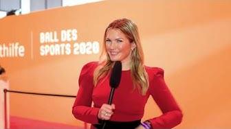 Starke Stimmen beim Ball des Sports 2020