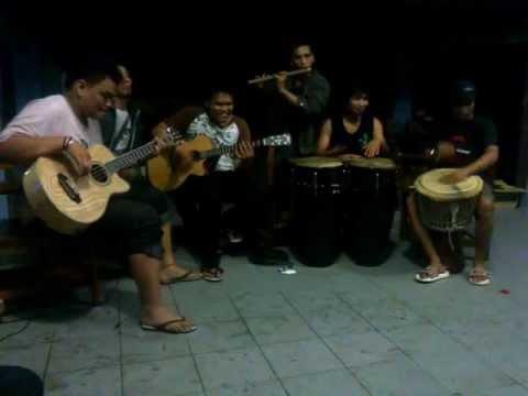 ReTak(Reggae Batak)JAMILA.