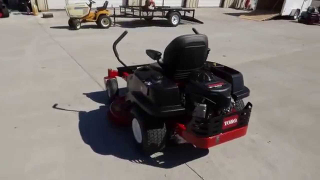 Snap How To Remove A Mower Deck Toro Timecutter Youtube Photos On Z5035 Wiring Diagram Ss5060 Zero Turn 50quot 74632 23hp Kawasaki Engine Sle