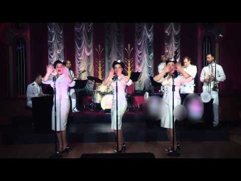 The V Sisters - Hollywood Swing and 1940s Vintage Cabaret