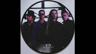 U2 - Red Hill Mining Town (Steve Lillywhite 2017 Mix)
