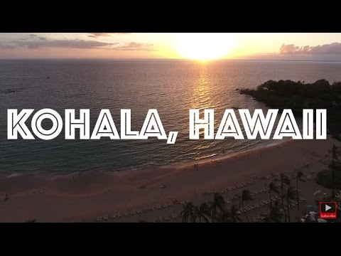 Tour Kohala Hawaii - North Big Island