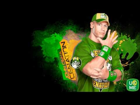 WWE John Cena NEW Wallpaper 2012 With Download Link - HD