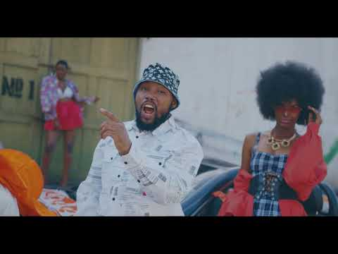 Download Fasy Masauti   - Inogile (Official Music Video)