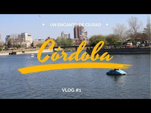 Córdoba, Argentina | Máyra Ellen  #Bday2016