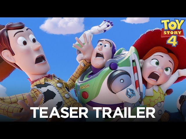 El primer trailer oficial de  Toy Story 4  revolucionó las redes ... 660978cfd5a