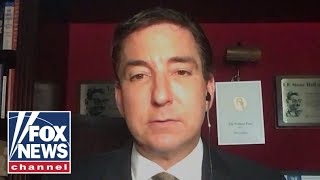 Glenn Greenwald slams the left's 'attack' on due process