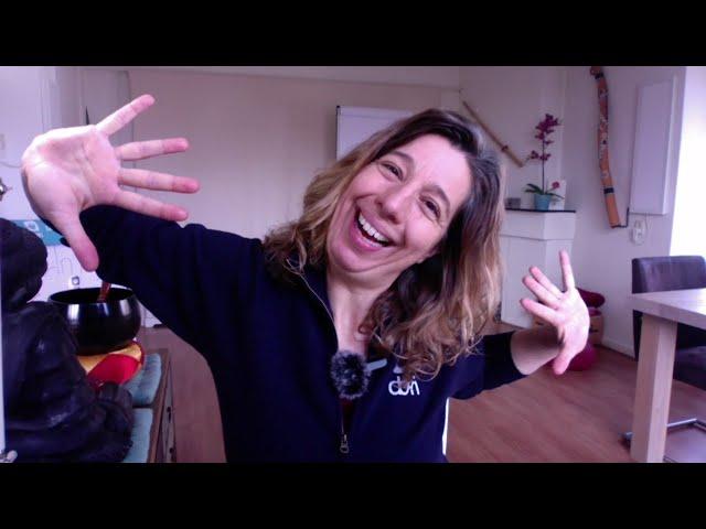Claudia Heijdel: woensdag waarderingsdag, in 10 minuten jezelf waarderen, ook je pijnpunten