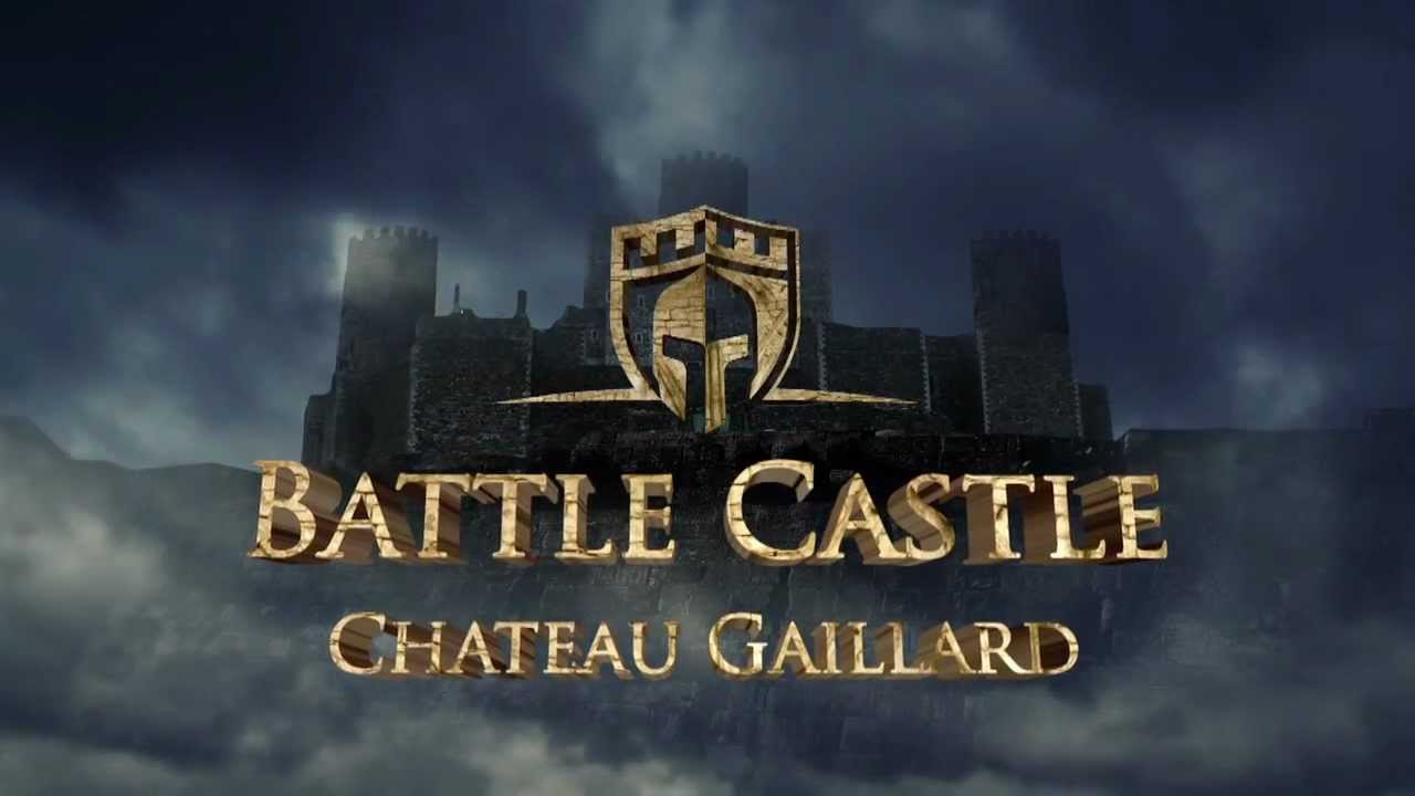 Battle Castle: Chateau Gaillard - Episode Trailer - YouTube