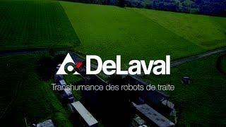 Interview transhumance des robots de traite_VMS mobiles : Régis Augeyre