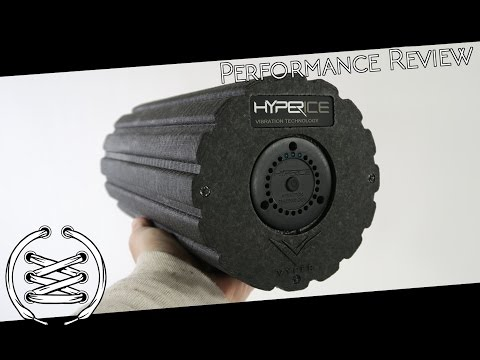 HyperIce Vyper | Performance Product Review
