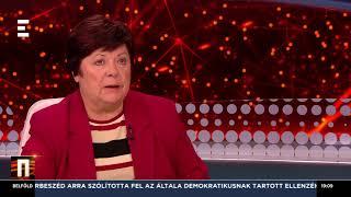 Április 8-án választ Magyarország - Bíró Zsolt, Pálffy Ilona – ECHO TV