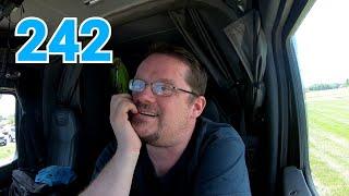 Schlechtes Karma - Truck TV Amerika #242