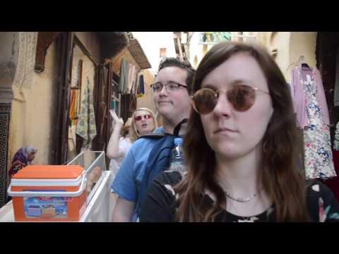 TRAVEL VLOG | MOROCCO 2017