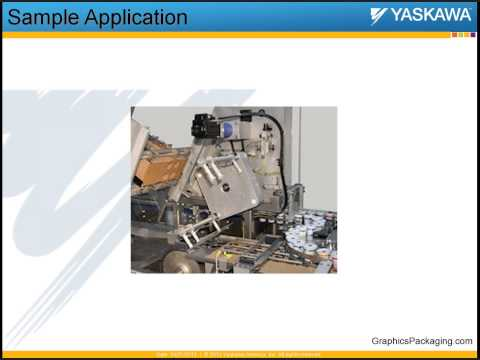 Webinar: Rotary Knife Application Solution Package