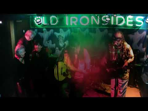 Old Ironsides Dead Rock Stars 2017 part 1