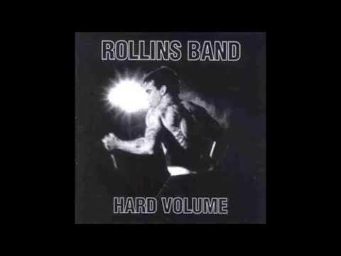 Rollins Band - Hard Volume (full album)