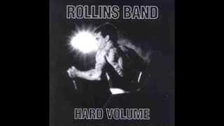 Rollins Band - Hard Volume (full album)