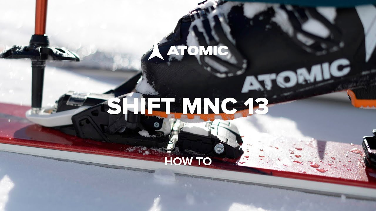 Atomic Shift Mnc 13 I How To Youtube