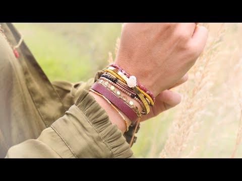 Inspiration de bijoux pour l'automne !
