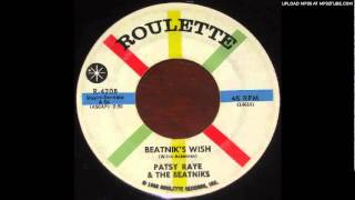 the beatniks   beatniks wish