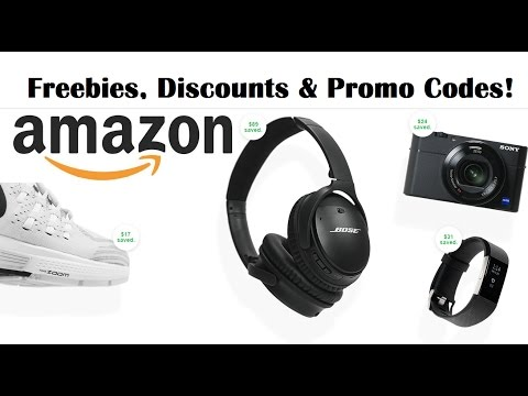 3 Amazon DEAL Hacks: get Amazon OFFERS for Amazon prime PROMO CODES, Amazon DISCOUNTS & FREE stuff!