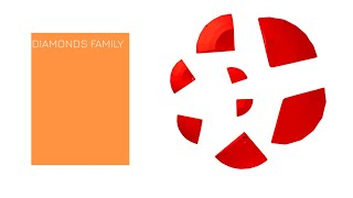 Vidéo: DIAMONDS FAMILY