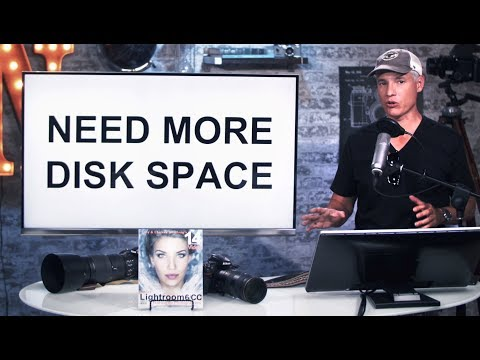 Need more disk space?