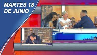 Los Primos Yudt 2019