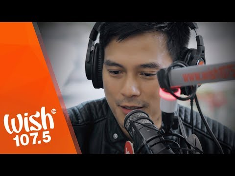 "GUJI performs ""We Are"" LIVE on Wish 107.5 Bus"