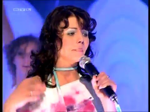 Global Deejays - What A Feeling (Live at Top of the Pops)