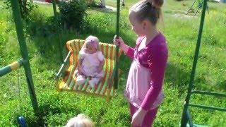 Vlog с Беллой №1