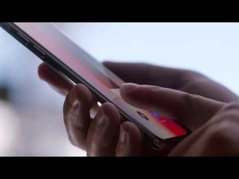 Download Youtube: iPhone X — iPhone 10 - Face ID - A11 Bionic - AR