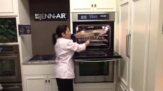 Mrs. G's Appliance Chef Cooks Foods That Help You Sleep