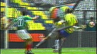 2003 (July 27) Mexico 1-Brazil 0 (Gold Cup)-Final.mpg