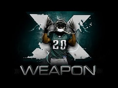 """Brian Dawkins """"Uncover"""" Eagles Career Highlights HD"""