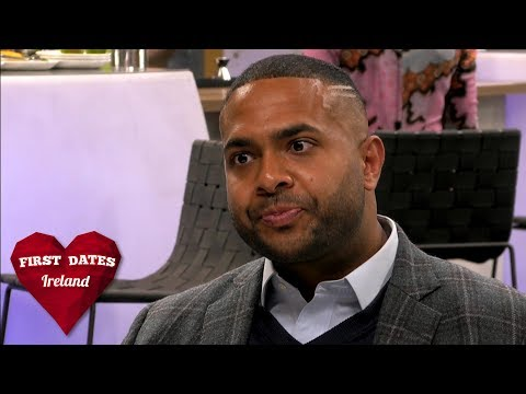 One Thing You DON'T Want To Happen When The Date's Going Well | First Dates Ireland | RTÉ2