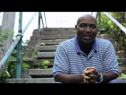 "Pittsburgh City Steps Perspectives: Warner Macklin III, ""The Most Livable City"""