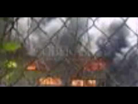 Video amatir PT.Tokai Kebakaran